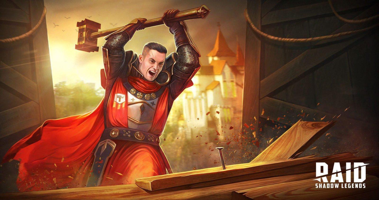 Все о ресурсах в Raid shadow Legends