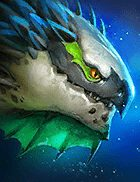 Dracomorph