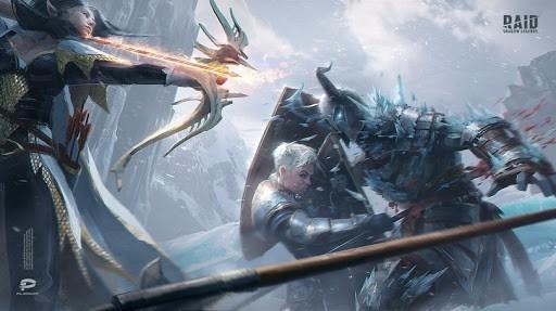 Обзор всех сетов в игре Raid Shadow Legends