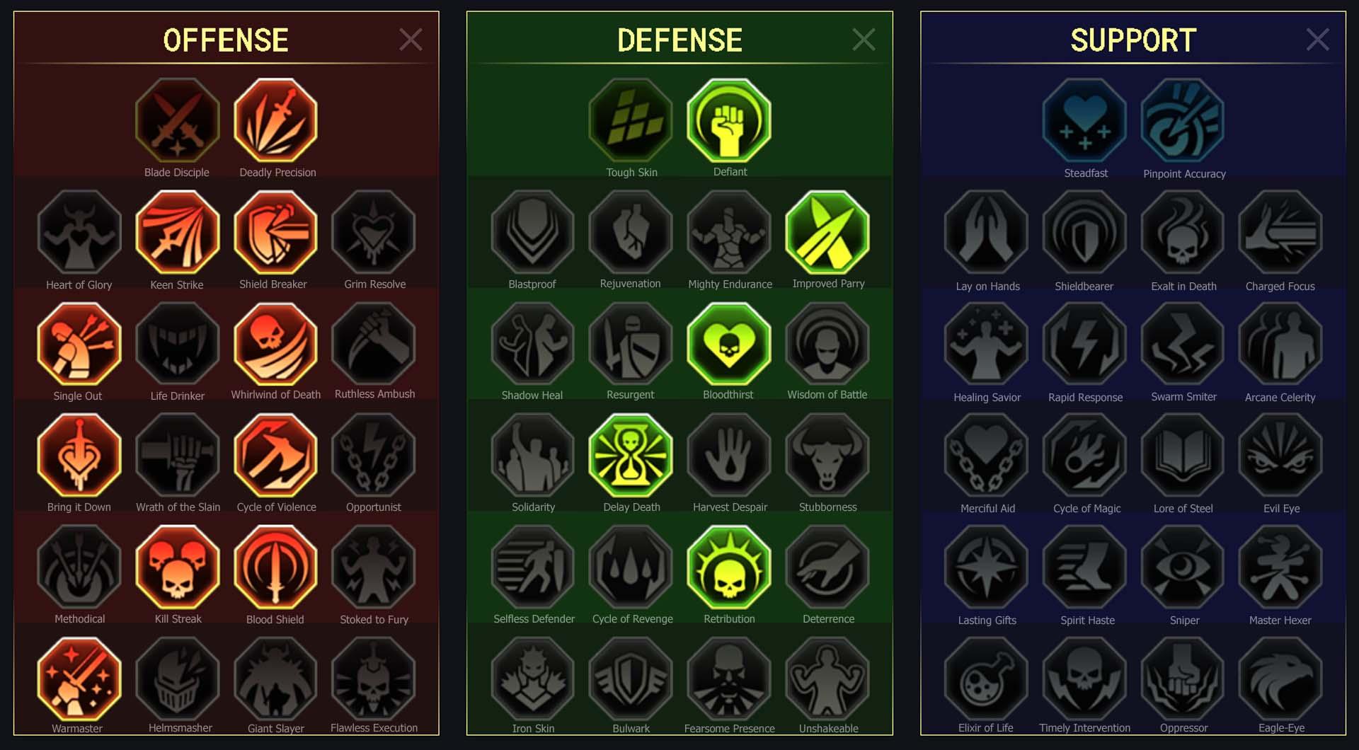 Ghoulish_Ranger
