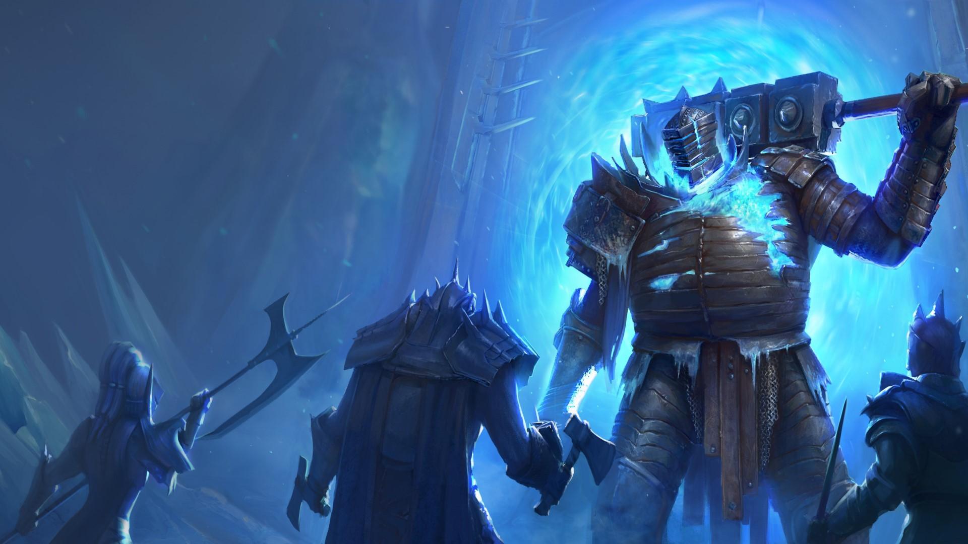Raid: Shadow Legends гайд