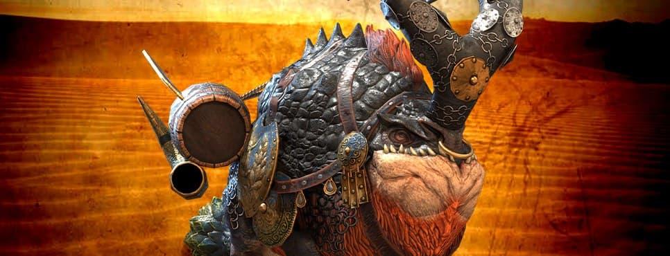 Вергумкаар Лор raid shadow legends