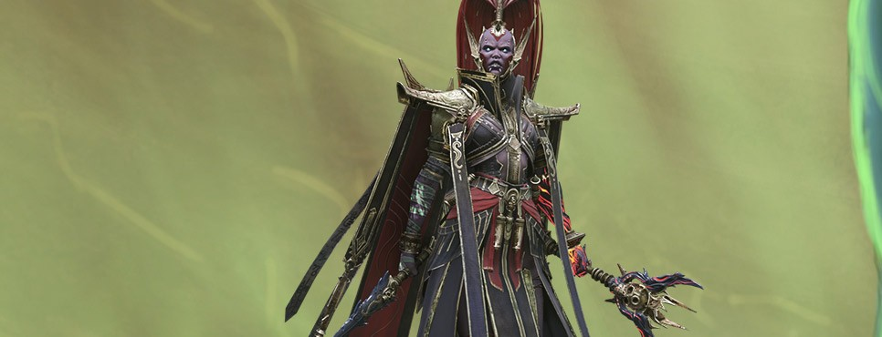 Raid Shadow Legends Lore: История Владычици Риани