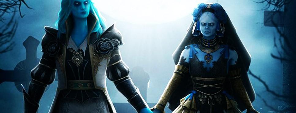 Raid Shadow Legends Lore: История Сифи и Ротоса.