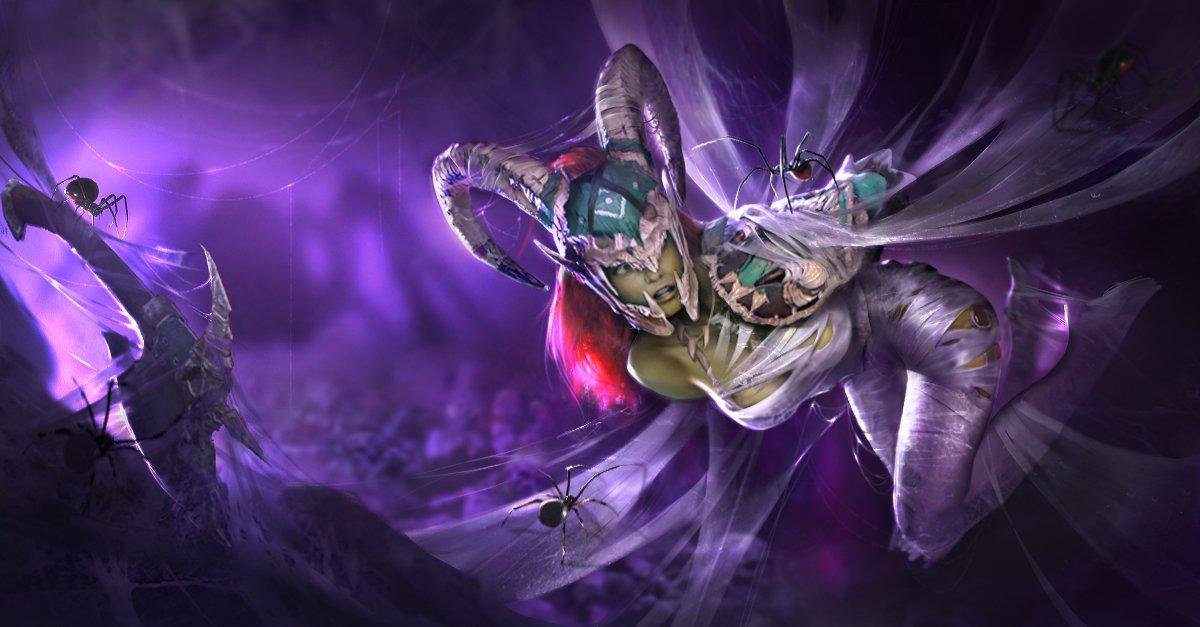 Новости о мартовском патче Raid Shadow Legends