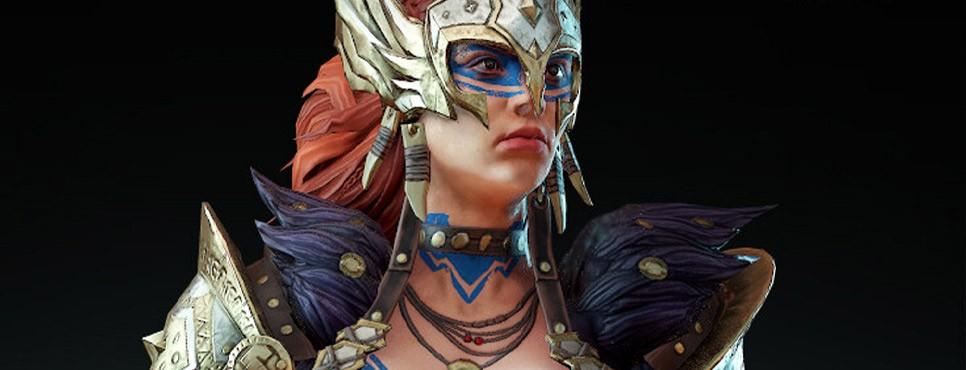Raid Shadow Legends Lore: История Валькирии