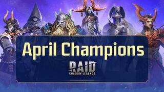 Апрельские-Герои-Raid-Shadow-Legends