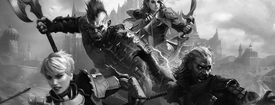 Как собрать сбалансированную команду в Raid Shadow Legends