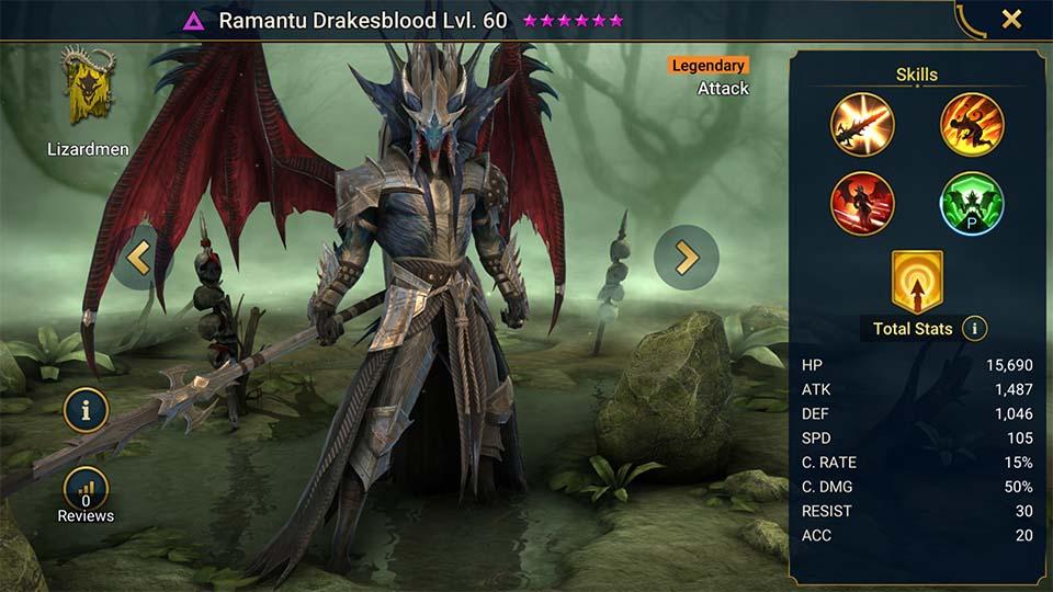 Ramantu_Drakesblood