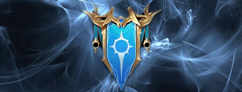 Коротко про каждую легендарку в Raid Shadow Legends - Высшие эльфы