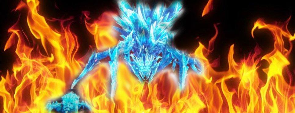 Ледяная паучиха Raid Shadow Legends Гайд