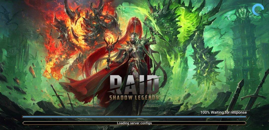 Магмовый дракон Raid Shadow Legends Гайд