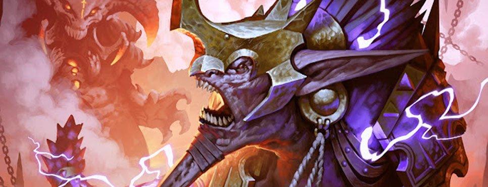 История Ба Сата - Raid Shadow Legends
