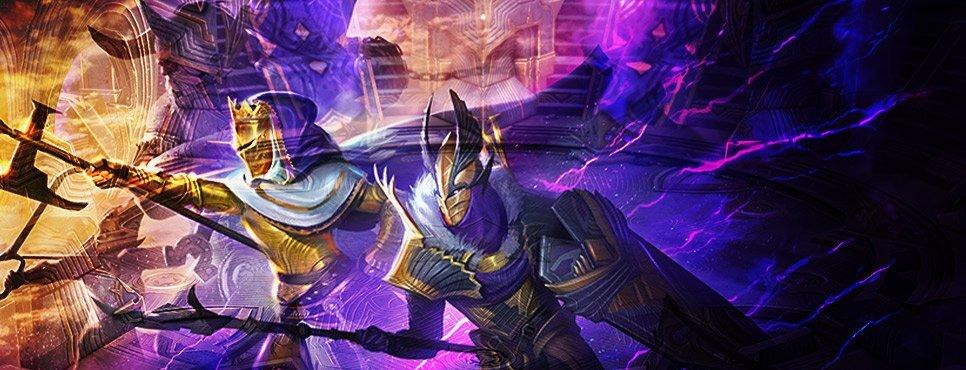 Пять лучших войдовых чемпионов Raid Shadow Legends
